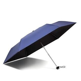 折りたたみ 日傘 完全遮光 超軽量195g UVカット率100%...