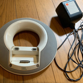 ☆今年中に処分します!☆大特価!ハーマン iPod用スピーカー ...