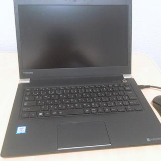 PC(ノートパソコン)中古美品 使用半年