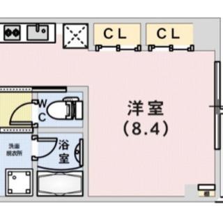 ネット無料♫駅近♫築浅♫設備良し♫お部屋も広く快適です♫