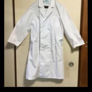 AP-RONのドクターコート