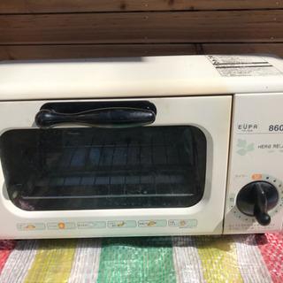 EUPA 860W オーブントースター