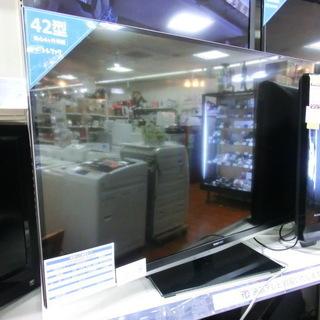 【トレファク府中店】TOSHIBA REGZA 42インチ液晶テ...