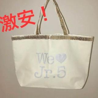 【新品・未使用】トートバッグ ランチバッグ 鞄 バッグ