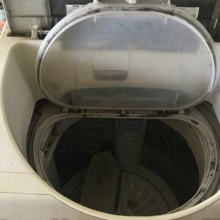 洗濯機差し上げます。