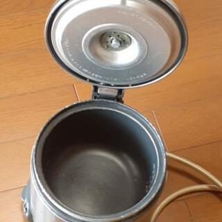 ガス炊飯器5号炊き