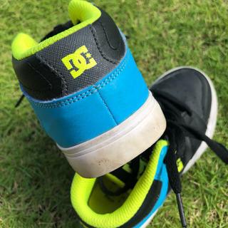 子供 靴 DC 17センチ