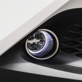 レヴィーア イカリング C-HR LEDブルー 新品