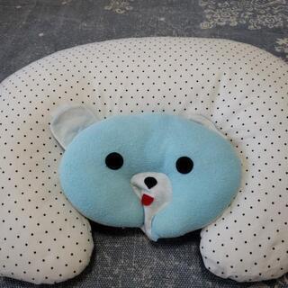 授乳クッション&あかちゃん枕セット