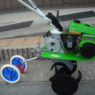 マメトラMC-8耕運機・管理機・農業機械・家庭菜園 - 松阪市