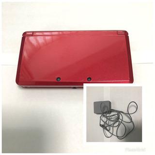 任天堂3DS/ソフト