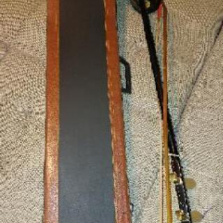 【お値下げ】二胡 楽器とケース付