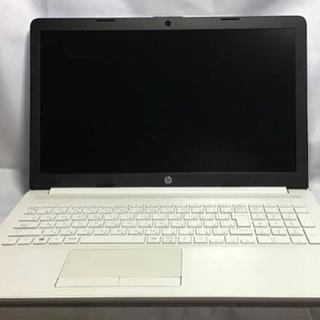 ほぼ新品 傷なし hpノートパソコン db-0156AU SSD...