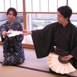 【生徒募集中】東京のオシャレタウン、銀座で日本舞踊を習おう!