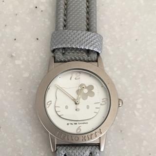 ハローキティ 腕時計