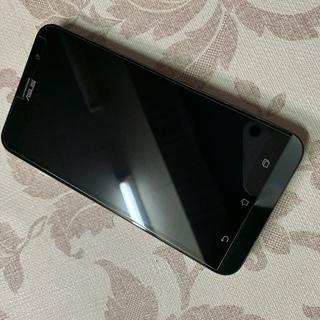 値下げ! ZenFone Go SIMフリー スマートフォン(A...