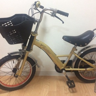 子供用 自転車 中古品