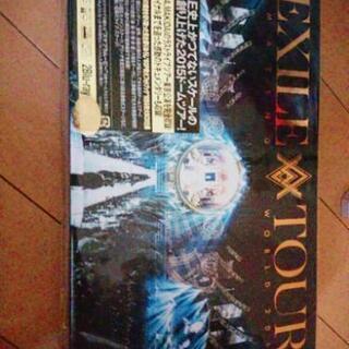 EXILE Blu-ray二枚組