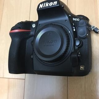 NIKON  D810  ニコンカメラD810