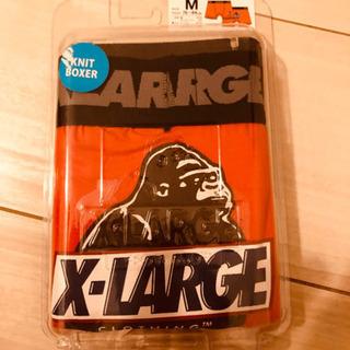 X-LARGE ボクサーパンツ 1