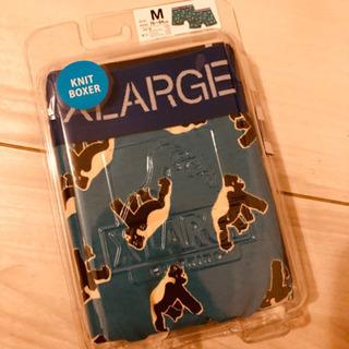 X-LARGE ボクサーパンツ 4