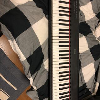 YAMAHAのキーボード
