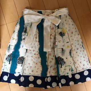 Mサイズスカート【美品】