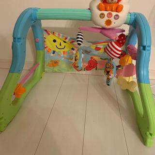 赤ちゃん玩具