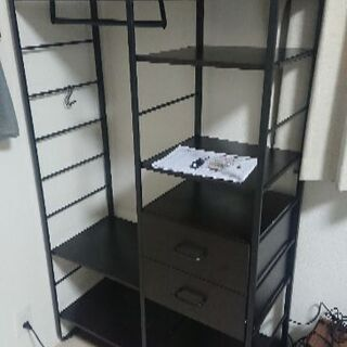 東京都で家具組み立てます
