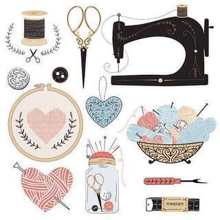 裁縫代行します!雑貨 小物、子ども用品など♪裁縫が苦手な方のお手...