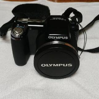 オリンパス デジタルカメラ  SP-810UZ