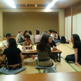 英会話サークル メンバー募集 E-KAIWA-CLUB (…
