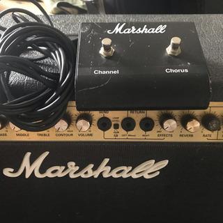 【決まりました】訳あり Marshall/マーシャル ギターコン...