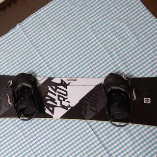 スノーボード ビンディング ブーツ セット メンズ