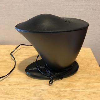有害電磁波防御装置「ウェイブ・ライダー」 - 家電