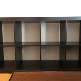 IKEA 棚 シェルフ