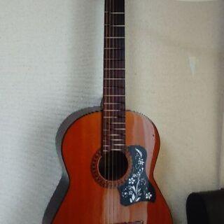 【激レア】♪東海楽器♪クラシックギター♪