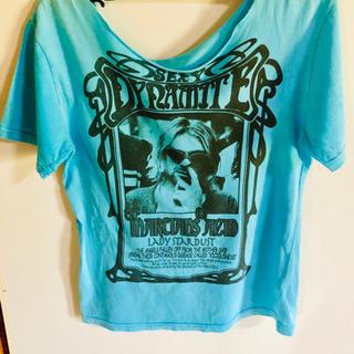 バンドTシャツ Sexy Dynamite London