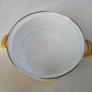 お渡し調整中 お譲りします。0円/食器類 鍋