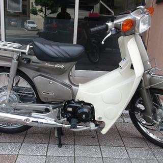 ■ホンダ/スーパーカブ50/AA01/688km/日本製