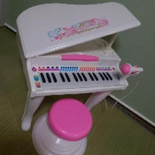 マジカルメロディ グランドピアノ 子供用ピアノ