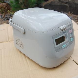 象印 遠赤圧窯 マイコン炊飯器 5.5合炊 NSC-C10 あげます