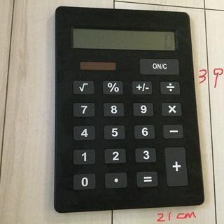 大きめ電卓