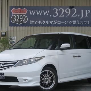 ☆エリシオン☆ 誰でもローンで車が買えます!【くるまのミツクニ練馬店】