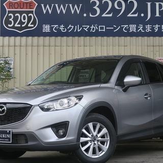 ☆CX-5☆ 誰でもローンで車が買えます!【くるまのミツクニ練馬店】