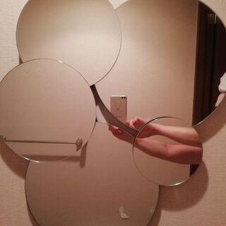 まるまるまるの鏡
