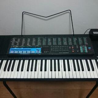 【値下げ】 CASIO ToneBank CT670 電子キーボード