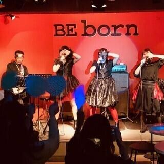 2020.1/25(土)昼。♪ライブ出演者:女性シンガー募集♪アニソン・j-pop♪ − 東京都