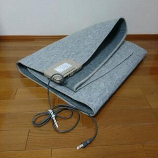 広電 電気ホットカーペット1.5畳