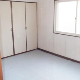 シェアハウス(長岡市)<室料1万円台の個室(6畳)で新生活を。>